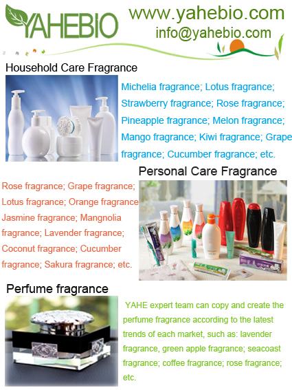 hot selling concentrated lemon fragrance for air freshener