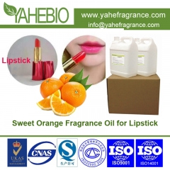 Food grade fragrance oil  for lipstick