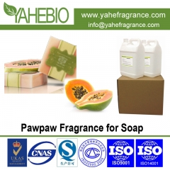 Pawpaw fragrance oils