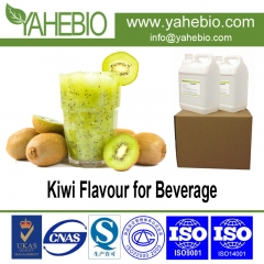 kiwi flavor concentrate for beverage