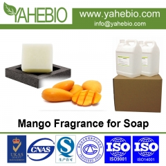 Mango fragrance oil for soap