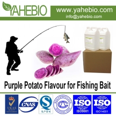purple potato flavour