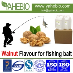 walnut flavor for fishing bait